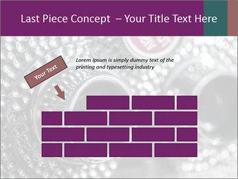 0000074409 PowerPoint Templates - Slide 46