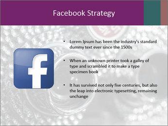 0000074409 PowerPoint Templates - Slide 6