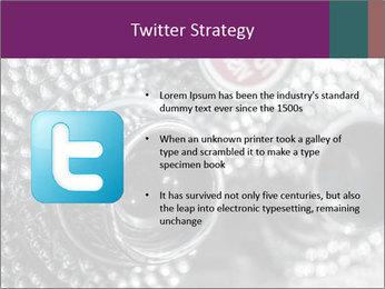 0000074409 PowerPoint Templates - Slide 9