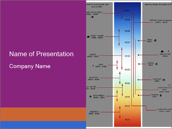 0000074411 PowerPoint Template - Slide 1