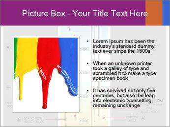 0000074411 PowerPoint Templates - Slide 13