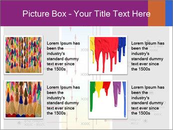 0000074411 PowerPoint Template - Slide 14