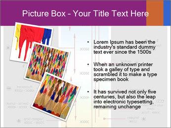 0000074411 PowerPoint Templates - Slide 17
