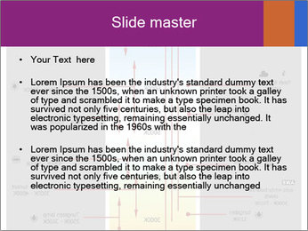 0000074411 PowerPoint Template - Slide 2