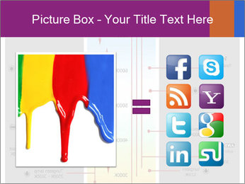 0000074411 PowerPoint Template - Slide 21