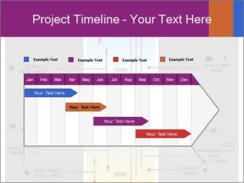 0000074411 PowerPoint Templates - Slide 25