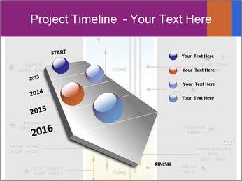 0000074411 PowerPoint Templates - Slide 26