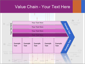 0000074411 PowerPoint Templates - Slide 27