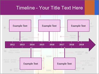 0000074411 PowerPoint Templates - Slide 28