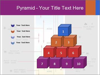 0000074411 PowerPoint Templates - Slide 31
