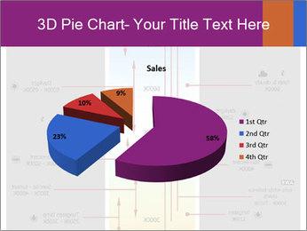 0000074411 PowerPoint Templates - Slide 35