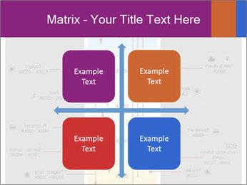 0000074411 PowerPoint Templates - Slide 37