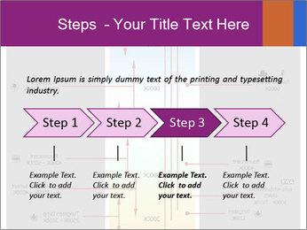 0000074411 PowerPoint Template - Slide 4