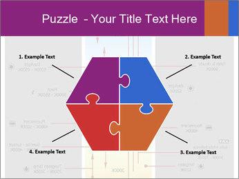 0000074411 PowerPoint Templates - Slide 40
