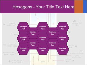 0000074411 PowerPoint Template - Slide 44
