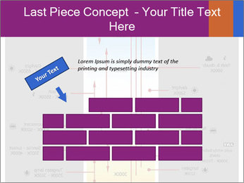 0000074411 PowerPoint Templates - Slide 46