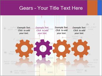 0000074411 PowerPoint Templates - Slide 48