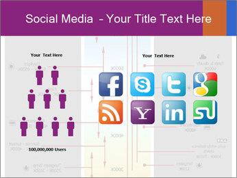 0000074411 PowerPoint Templates - Slide 5