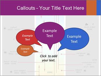 0000074411 PowerPoint Template - Slide 73