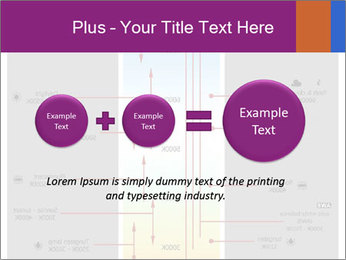 0000074411 PowerPoint Template - Slide 75