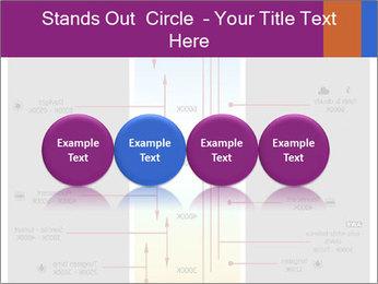 0000074411 PowerPoint Template - Slide 76