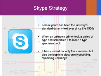 0000074411 PowerPoint Template - Slide 8