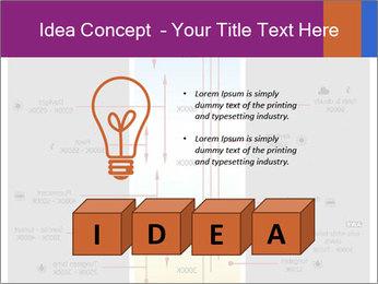 0000074411 PowerPoint Templates - Slide 80
