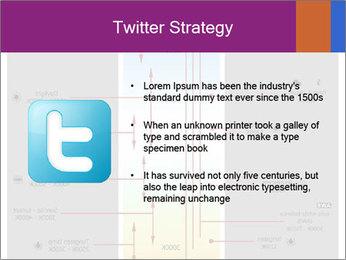 0000074411 PowerPoint Template - Slide 9