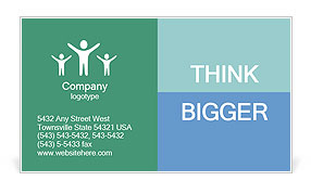 0000074413 Business Card Templates
