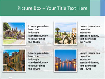 0000074413 PowerPoint Templates - Slide 14