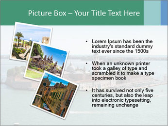0000074413 PowerPoint Templates - Slide 17