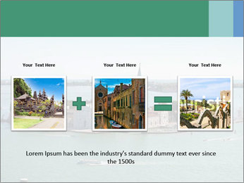 0000074413 PowerPoint Templates - Slide 22