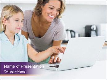 0000074414 PowerPoint Templates - Slide 1