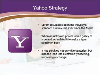 0000074414 PowerPoint Templates - Slide 11