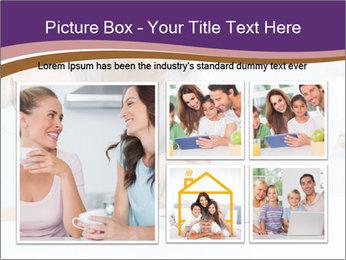 0000074414 PowerPoint Templates - Slide 19