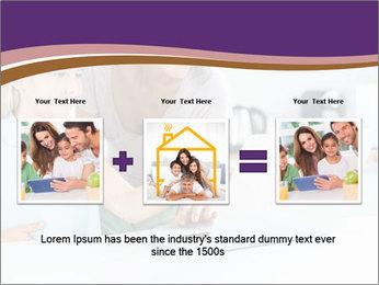 0000074414 PowerPoint Templates - Slide 22