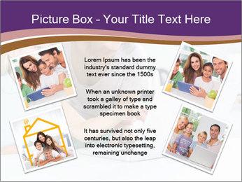 0000074414 PowerPoint Templates - Slide 24