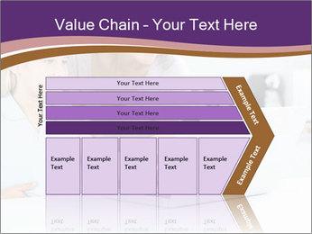 0000074414 PowerPoint Templates - Slide 27