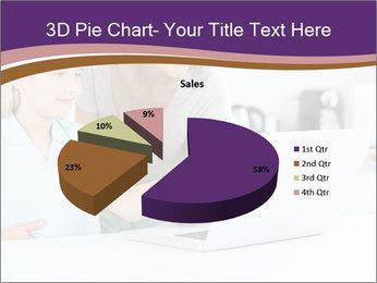 0000074414 PowerPoint Templates - Slide 35