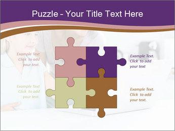 0000074414 PowerPoint Templates - Slide 43