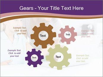 0000074414 PowerPoint Templates - Slide 47