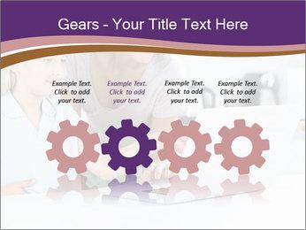 0000074414 PowerPoint Templates - Slide 48
