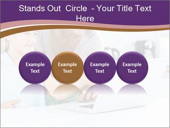 0000074414 PowerPoint Templates - Slide 76