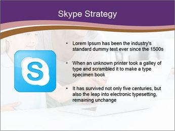 0000074414 PowerPoint Templates - Slide 8