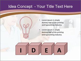 0000074414 PowerPoint Templates - Slide 80