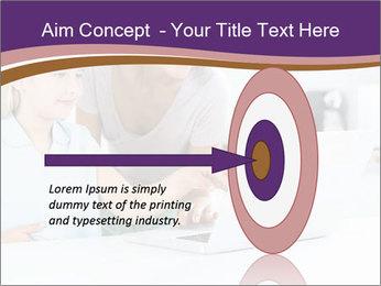 0000074414 PowerPoint Templates - Slide 83
