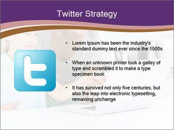 0000074414 PowerPoint Templates - Slide 9
