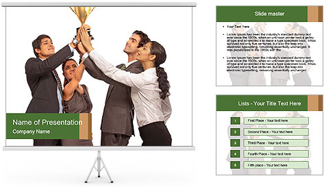 0000074415 PowerPoint Template