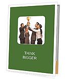 0000074415 Presentation Folder
