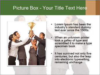 0000074415 PowerPoint Template - Slide 13
